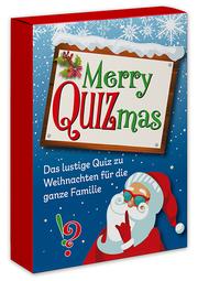 Merry Quizmas