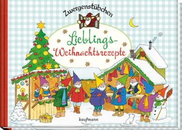 Lieblings-Weihnachtsrezepte