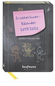 ErzieherInnenkalender 2019/2020