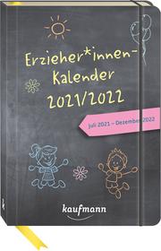 ErzieherInnenkalender 2021/2022