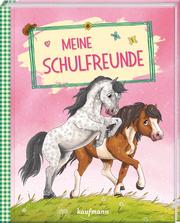 Meine Schulfreunde - Pferde & Ponys
