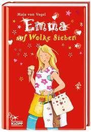 Emma auf Wolke Sieben