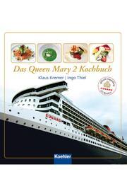 Das Queen Mary 2 Kochbuch