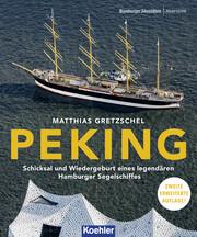 PEKING - Cover