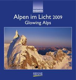 Alpen im Licht/Glowing Alps