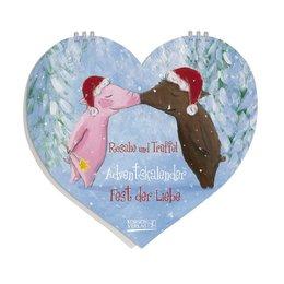 Rosalie und Trüffel: Fest der Liebe