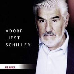 Adorf liest Schiller