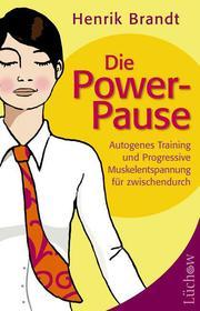 Die Power-Pause