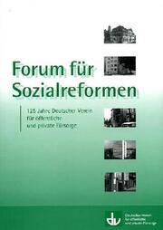 Forum für Sozialreformen