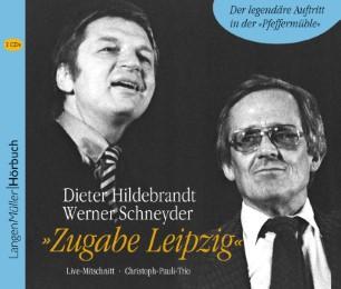 'Zugabe Leipzig'