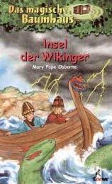 Insel der Wikinger