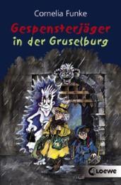 Gespensterjäger in der Gruselburg