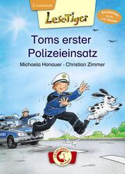 Toms erster Polizeieinsatz