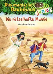 Die rätselhafte Mumie