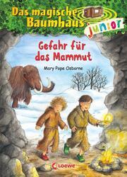 Gefahr für das Mammut
