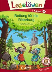 Rettung für die Ritterburg
