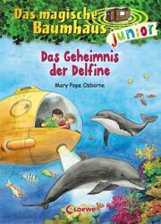 Das Geheimnis der Delfine