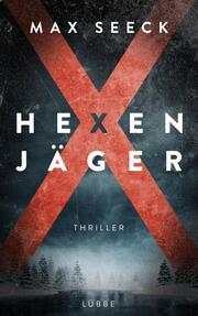 Hexenjäger - Cover