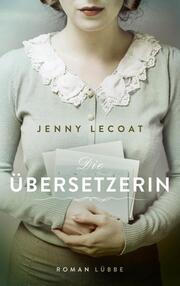 Die Übersetzerin - Cover