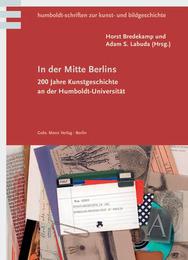 In der Mitte Berlins