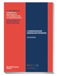 5. Niedersächsischer Kommunalrechtskongress