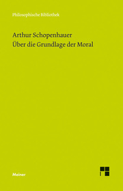 Über die Grundlage der Moral