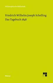 Das Tagebuch 1848
