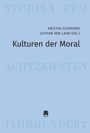 Kulturen der Moral