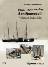 Das etwas andere Schiffsmodell