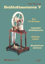 Heissluftmotoren / Heissluftmotoren V