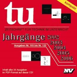 tu - Zeitschrift für Technik im Unterricht
