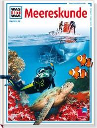 Was ist Was - Meereskunde - Cover