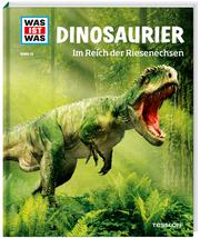 Dinosaurier - Im Reich der Riesenechsen
