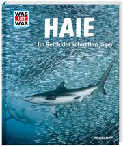 Haie - Im Reich der schnellen Jäger