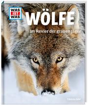 Wölfe - Im Revier der grauen Jäger