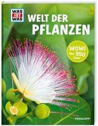 Welt der Pflanzen - Cover