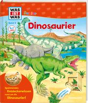WAS IST WAS Junior - Dinosaurier