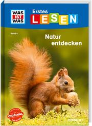 Natur entdecken und schützen