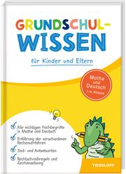 Grundschulwissen für Kinder und Eltern