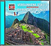 Versunkene Städte/Die sieben Weltwunder