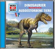 Dinosaurier/Ausgestorbene Tiere