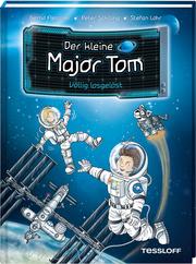 Der kleine Major Tom - Völlig losgelöst