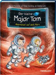 Der kleine Major Tom - Abenteuer auf dem Mars