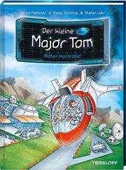 Der kleine Major Tom - Außer Kontrolle!