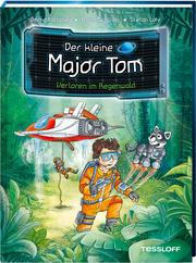Der kleine Major Tom - Verloren im Regenwald