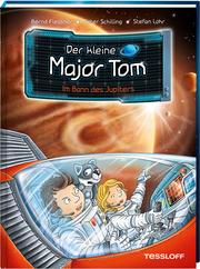 Der kleine Major Tom 9: Im Bann des Jupiters