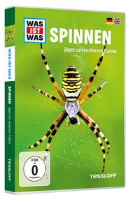 Was ist was - Spinnen