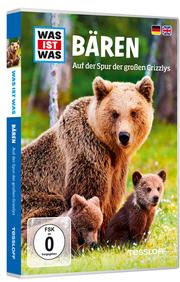 Was ist was - Bären