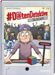 Datendetektive - Die Zeit läuft!