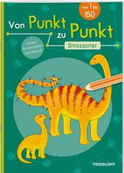 Von Punkt zu Punkt. Dinosaurier
